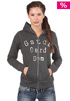 G-STAR Womens Britt Hooded Zip Sweat night 