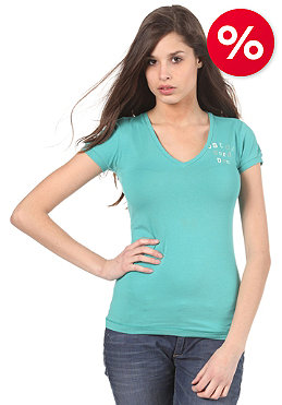 G-STAR Womens Britt V T S/S T-Shirt night snakest