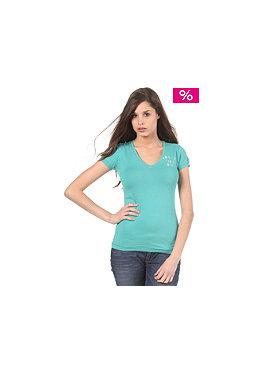 G-STAR Womens Britt V T S/S T-Shirt night snakest