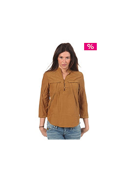 G-STAR Womens Cl Safari Stevie Shirt sinai sinai
