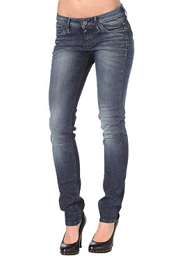 G-STAR Womens Colt Skinny Pant comfort station denim track wash