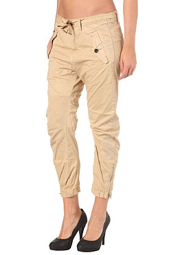 G-STAR Womens Cooper 3D Tapered COJ Pant king bt od caramel