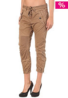 G-STAR Womens Cooper 3D Tapered COJ Pant king bt od dark paper brown