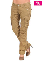 G-STAR Womens East Rovic Straight Pant lamond twill nomad