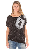 G-STAR Womens Elodie R T Splatter black