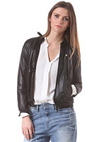 G-STAR Womens Eve Bomber Overshirt black