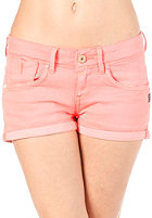 G-STAR Womens Fender Mini Short fluor peach