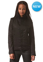 G-STAR Womens Florence Slim Jacket black