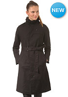G-STAR Womens Florence Slim Trench Jacket black