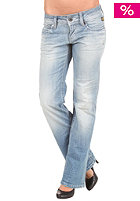 G-STAR Womens Ford Loose Pant comfort dante denim lt aged