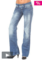 G-STAR Womens Ford Loose Pant lt master denim cote wash
