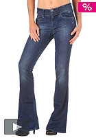 G-STAR Womens Heller Midwaist Bell Pant lincoln superstretch denim medium aged