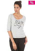 G-STAR Womens Jlt R-Neck  3/4 Sweatshirt stone sweat wacom