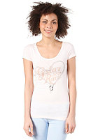 G-STAR Womens Kiko R T Cap S/S T-Shirt blossom