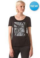 G-STAR Womens Kursten R T S/S T-Shirt hervey jersey - black