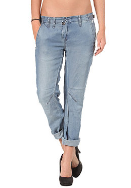 G-STAR Womens Laundry Arc 3D Loose Tapered Pant lt weight orlando denim splended age