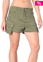 G-STAR Womens Laundry Officer Mini Short sage