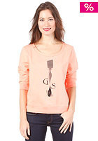 G-STAR Womens Lavi Sweat dk peach