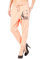 G-STAR Womens Lavi Sweat Pant dk peach