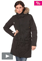 G-STAR Womens Legion Hedley Coat Jacket black