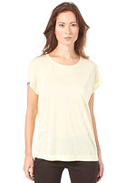 G-STAR Womens Loose S/S T-Shirt bleach yellow