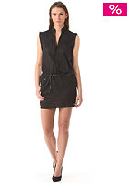 G-STAR Womens Lynn Gs Dress i.n.d. cotton - black