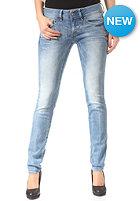 G-STAR Womens Lynn Mid Skinny - Binsk Superstretch Denim Pant lt aged