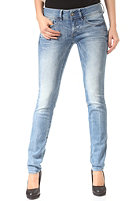 G-STAR Womens Lynn Mid Skinny - Binsk Superstretch lt aged