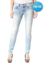 G-STAR Womens Lynn Mid Skinny - Olary Stretch Denim Pant lt aged