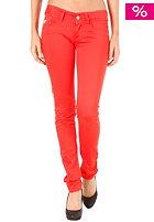 G-STAR Womens Lynn Skinny COJ Pant scarlet
