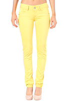 G-STAR Womens Lynn Skinny COJ Pant yellow cab