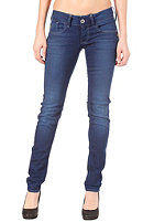 G-STAR Womens Lynn Skinny dark aged
