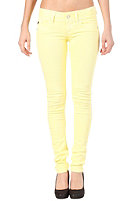 G-STAR Womens Lynn Skinny Pant bleach yellow