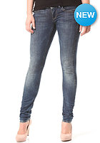 G-STAR Womens Lynn Skinny Pant comfort malk denim - medium aged
