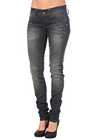 G-STAR Womens Lynn Skinny Pant comfort wells denim dark aged