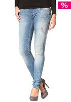G-STAR Womens Lynn Skinny Pant med ag rust des