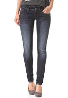 G-STAR Womens Lynn Skinny Pant wisk superstretch - dk aged