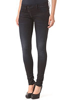 G-STAR Womens Lynn Zip Skinny Pant slndr superstretch - dk aged