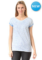 G-STAR Womens Magher R T S/S T-Shirt laundry blue