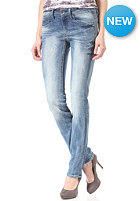 G-STAR Womens Mid Mid Straight - Binsk Superstretch Denim Pant lt aged