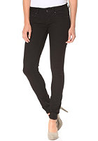 G-STAR Womens Mid Zp Low Sp Skinny-Slander Superstretch rinsed