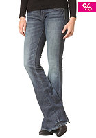 G-STAR Womens Midge Bell Cut Pant comfort cover Denim vintage wash