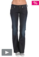 G-STAR Womens Midge Bootleg comfort night vintage dk comfort dark denim aged