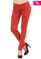 G-STAR Womens Midge Cody Skinny COJ Pant la sateen superstretch antic red
