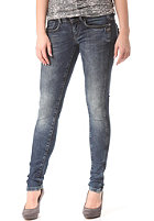 G-STAR Womens Midge Cody Skinny Pant comfort malk denim - medium aged