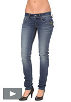 G-STAR Womens Midge Cody Skinny Pant power wash
