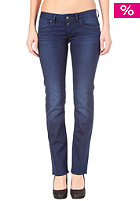 G-STAR Womens Midge Ivy Stright Comfort Metrix Denim Pant dark aged