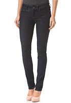 G-STAR Womens Midge Mid Straight - Loxton Superstretch Denim Pant rinsed