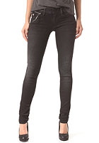 G-STAR Womens Midge Sculpted Lift Skinny Pant sldr blk suprstretch - dk aged