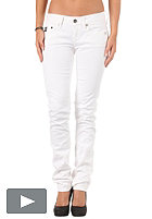 G-STAR Womens Midge Skinny Pant comfort tricker denim splend aged